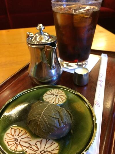 おかげ庵 コメダ 和風喫茶 モーニング