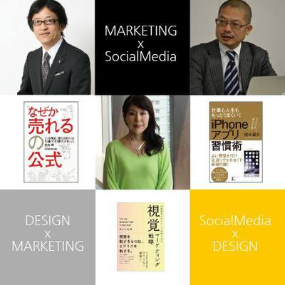 デザイン&マーケティングセミナー画像