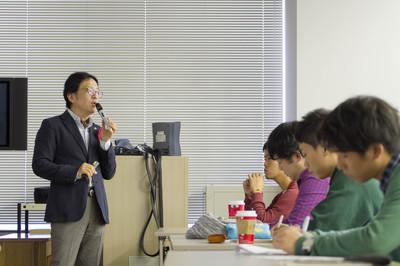 講義 ビジネススクール