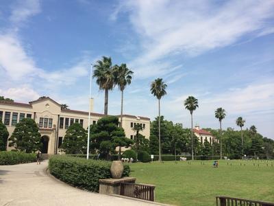 関西学院大学 上ガ原キャンパス