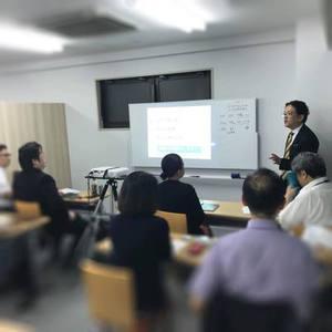 LBT 東京四谷校 リーダーのための塾のサムネイル画像